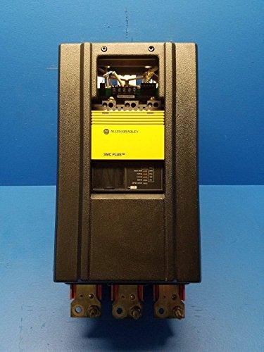 ALLEN BRADLEY SMART MOTOR CONTROLLER 150-A240NBD SMC PLUS 240AMP 3PH 200HP - Allen Bradley Smart Motor Controller