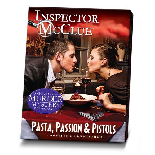 pasta and pistols - 4