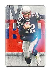 Premium Durable Tom Brady Fashion Tpu Ipad Mini/mini 2 Protective Case Cover