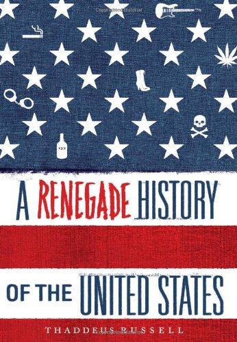 A Renegade History of the United States PDF ePub book