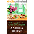 Tea & Comfort (Madrona Island Series Book 2)