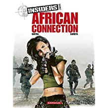 Insiders - Saison 2 - Tome 2 - African Connection