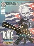img - for Cine cubano.revista del instituto cubano del arte e industria cinematograficos.numeros 173-174.noticiero ICAIC latinoamericano de santiago alvarez. book / textbook / text book