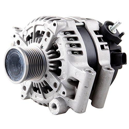 2008 bmw 535i alternator - 8