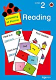 img - for Reading (Learning at Home) book / textbook / text book