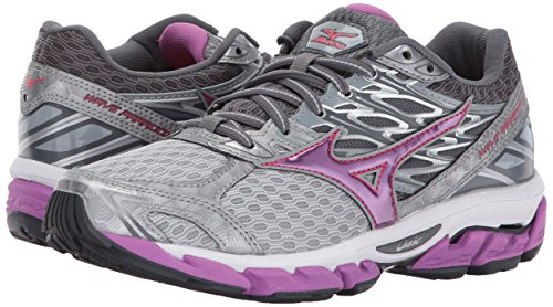 Pictures of Mizuno Women's Wave Paradox 4 Running Shoes 6.5 M US 4