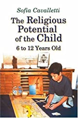 The Religious Potential of the Child: 6 To 12 Year Old Capa comum