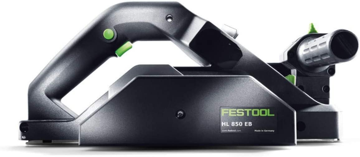 Festool HL 850 E Electric Hand Planers product image 1