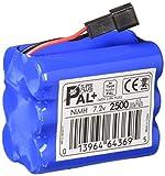 2500mAh Xtra-Hi-Capacity Battery Upgrade for Tivoli PAL iPAL Radio