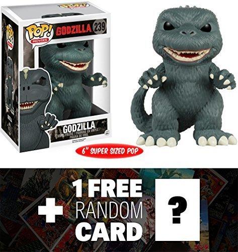 Godzilla: ~6