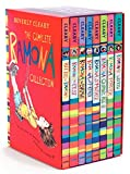 Image of The Complete Ramona Collection: Beezus and Ramona, Ramona and Her Father, Ramona and Her Mother, Ramona Quimby, Age 8, Ramona Forever, Ramona the Brave, Ramona the Pest, Ramona's World