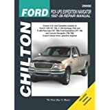 Chilton Total Car Care Ford Pick-Ups/Expedition/Navigator, 97-09 (26666)