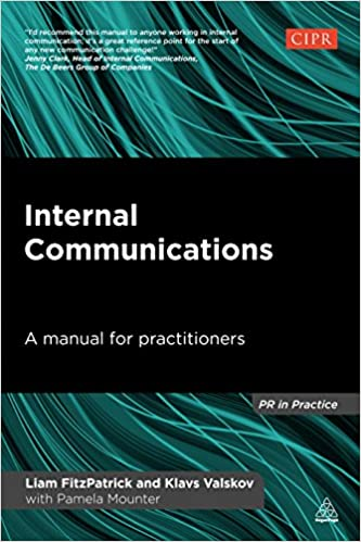 Amazon internal communications a manual for practitioners internal communications a manual for practitioners pr in practice 1st edition kindle edition fandeluxe Choice Image