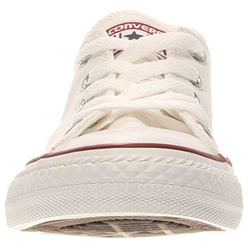 Ox Star 15762 Junior Unisex Kinder Taylor Seasonal Weiß All Sneaker Chuck Converse wqF1xtYC