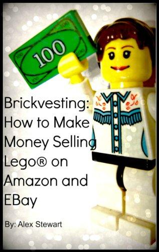 Amazon.com: Brickvesting: How to Make Money Selling Lego® on Amazon ...