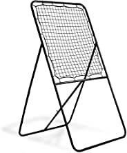Crown Sporting Goods Multi-Position Extra-Wide Lacrosse Rebounder