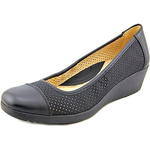 Naturalizer - Zapatos de vestir para mujer negro