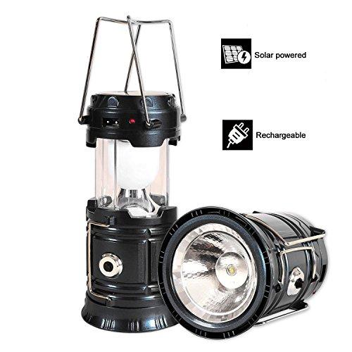 Solar Garden Lamp Buyer - 2