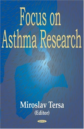 Focus on Asthma Research pdf