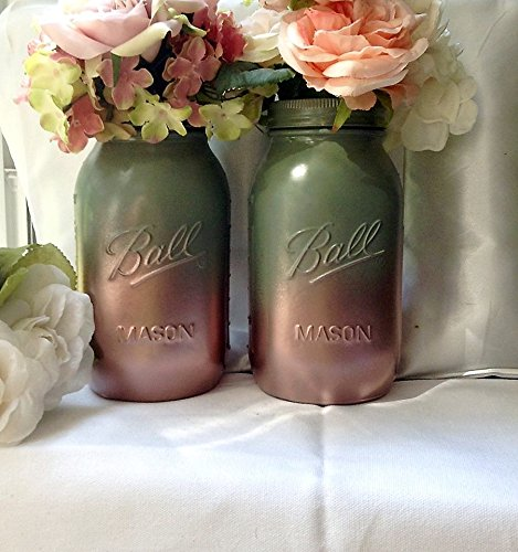 country table centerpieces - 2