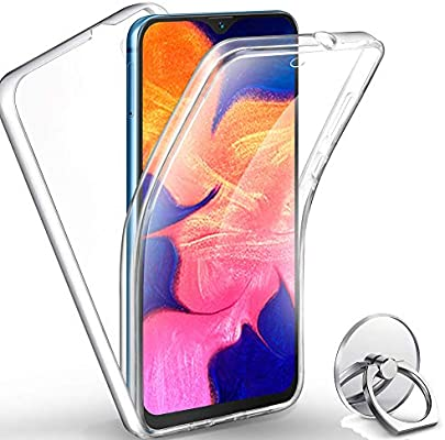 SEEYA Funda para Samsung Galaxy A10 Ultra Slim Doble Cara ...