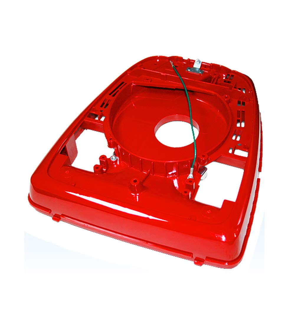 JANILINK Base Case for Sanitaire 12'' RED by JANILINK