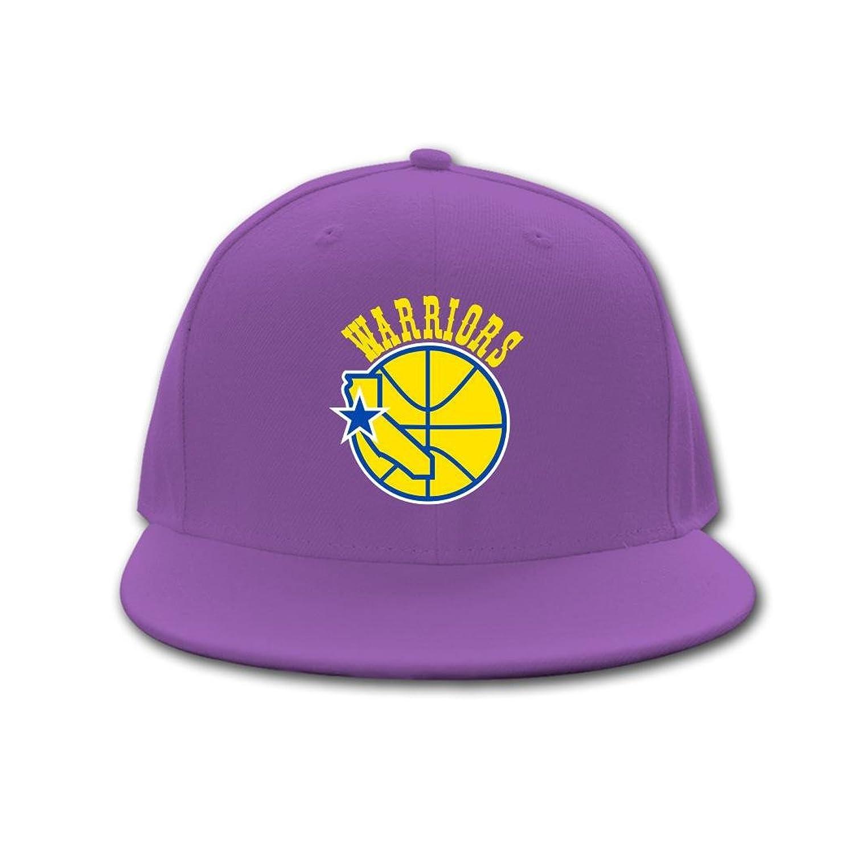 Popular Sun Caps NBA Logo Golden State Warriors 100% cotton Hip-hop Hats for mens womens