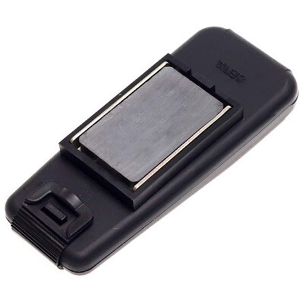 OurLeeme Key Magnetic Box Car Key Holder Box Powerful Magnet Emergency Key Boxes Best for Hiding Your Keys