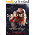 Good Side of Sin (Save My Soul Book 3)