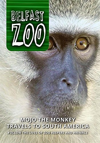 (Belfast Zoo: Mojo the Monkey Travels to South Africa [NON-US FOMRAT, PAL] )