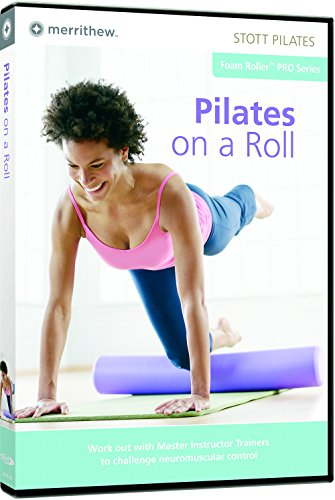 STOTT PILATES DV 81100 Pilates Roll product image