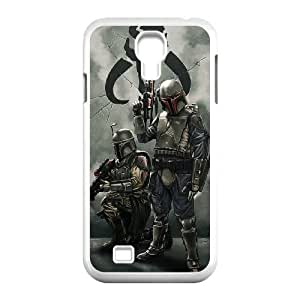 AinsleyRomo Phone Case Star Wars series pattern case For SamSung Galaxy S4 Case *S-WAS2945