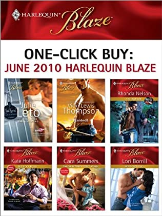 book cover of One-Click Buy: July 2010
