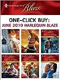 one click buy june 2010 harlequin blaze 3 seductions and a weddingwantedthe rangerthe sexy deviltaken beyond temptationindiscretions