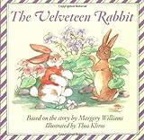 The Velveteen Rabbit, Margery Williams, 0060527463