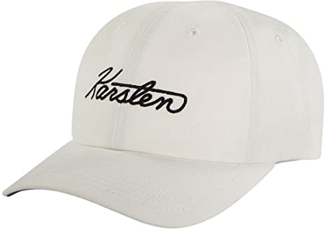 7480d314bef Image Unavailable. Image not available for. Color  PING CLASSIC KARSTEN CAP  2018- WHITE
