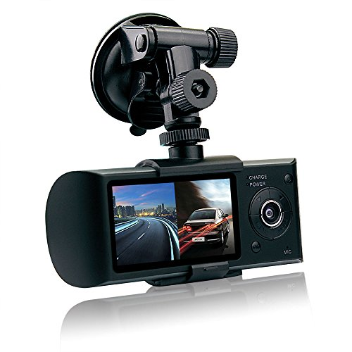 1080P HD Vehicle Blackbox DVR - 9