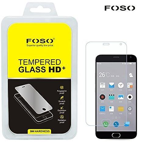 new product f63c6 9f119 FOSO(™) Meizu M2 Note (5.5