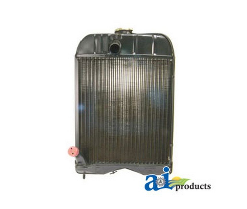 A&I - Radiator. PART NO: A-181623M1 by Massey Ferguson