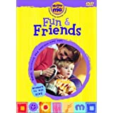 Mommy & Me - Fun & Friends by Madacy Records