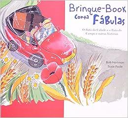 O Rato da Cidade e o Rato do Campo e Outras Histórias (Em Portuguese do Brasil): Bob Hartman: 9788574121499: Amazon.com: Books