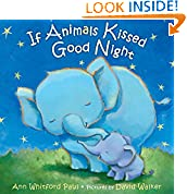 #4: If Animals Kissed Good Night