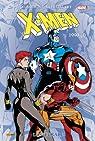 X-Men l'Intégrale, Tome 26 : 1990 par Claremont