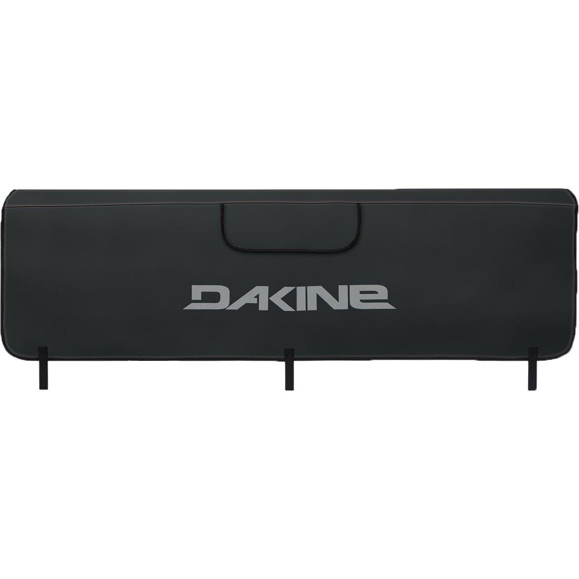 Dakine DLX Pickup Tailgate Pad Bike Rack, Black, Small