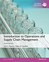 Introduction to Operations and Supply Chain Management, Global Edition, 4th Edition