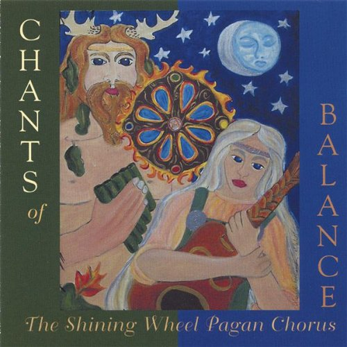 Chants of Balance by CD Baby