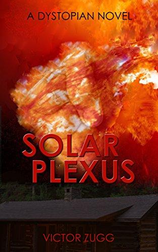 Solar Plexus by [Zugg, Victor]