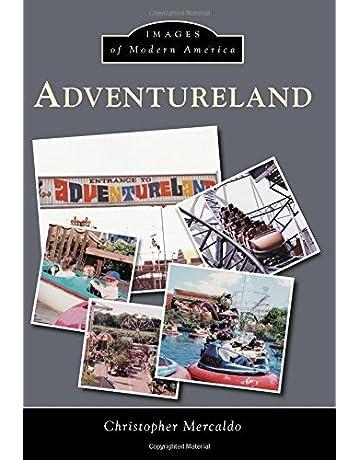 Adventureland (Images of Modern America)