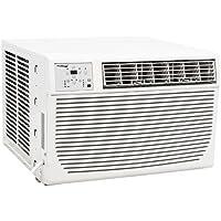 Koldfront WAC12001W 12,000 BTU 220V Heat/Cool Window Air Conditioner