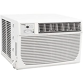 Amazon Com Lg Heat Cool Window Air Conditioner With